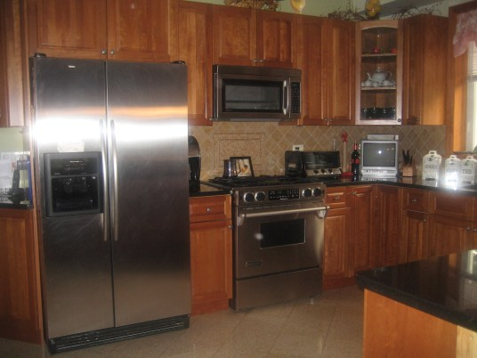 Our Kitchen 3