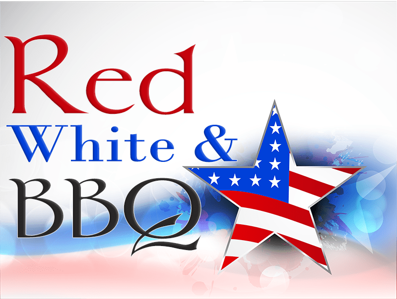 Red, White & BBQ