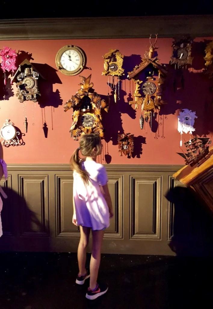 clock room candytopia new york city