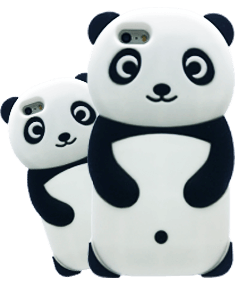 Sslayd-case-panda-silicon-iphone-6