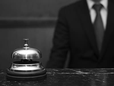 Aromatizacao de Hotel