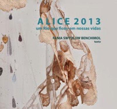 Alice no Rio