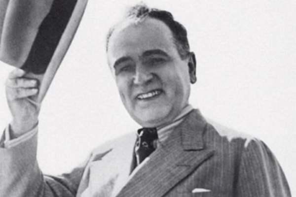 Getúlio (1882-1930)