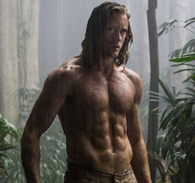 A Lenda de Tarzan – Trailer