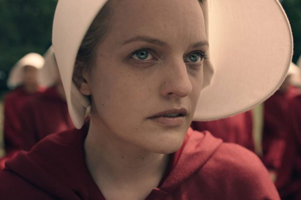 The Handmaid's Tale – Trailer