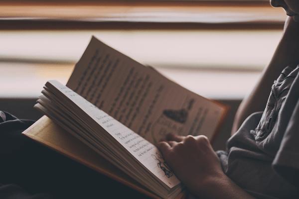 Pequeno Clube de Leitura