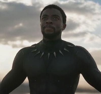 Pantera Negra – Trailer