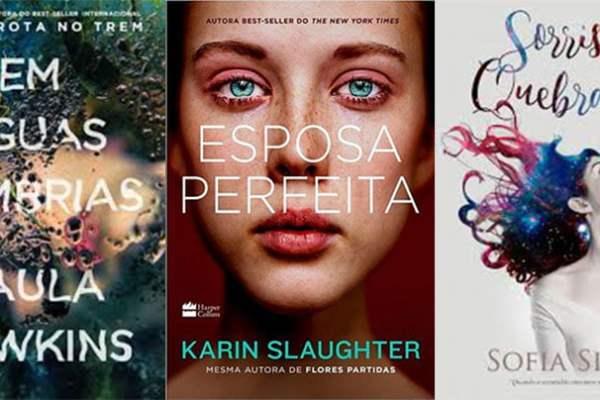 A nova literatura feminina