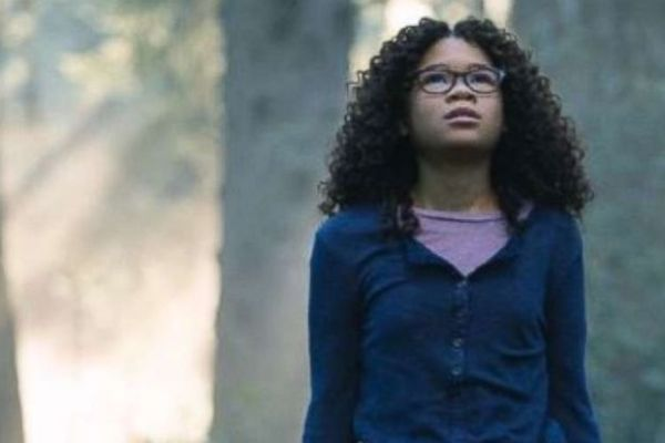 A Wrinkle in Time – Trailer 1