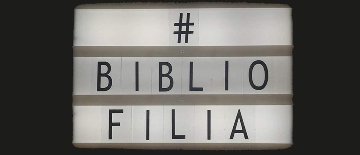 Bibliofilia #201