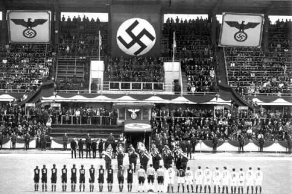 Futebol & Guerra – Entre mitos, propaganda, tragédia e heroísmo