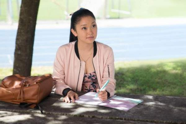 To All The Boys I've Loved Before – Trailer