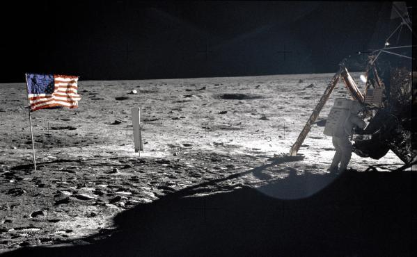 O Primeiro Homem: A Vida de Neil Armstrong