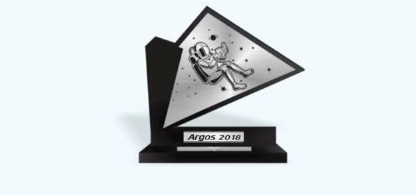 Prêmio Argos