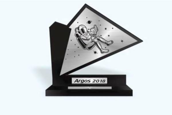 Prêmio Argos 2019