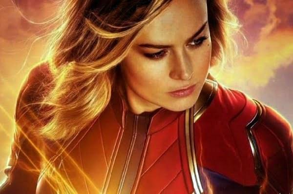 Capitã Marvel – O filme