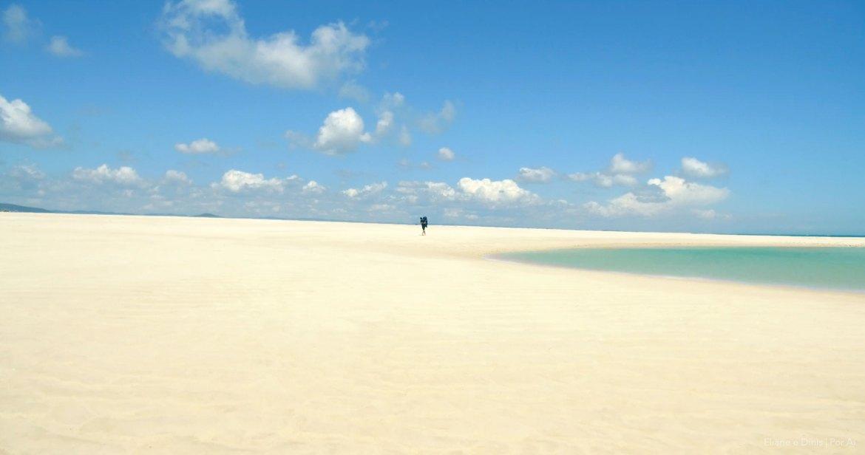 Ilha da Armona, Algarve