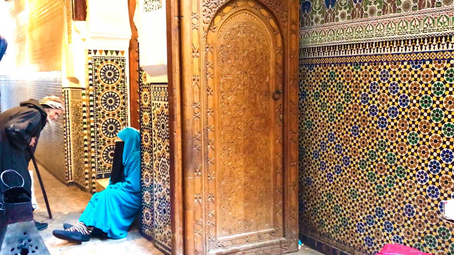 Cenas-em-Fés,-Marrocos