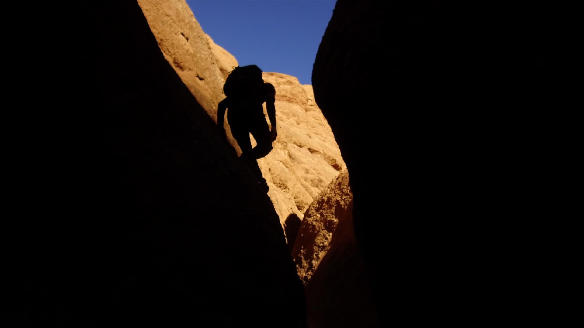 Trekking em Dadés