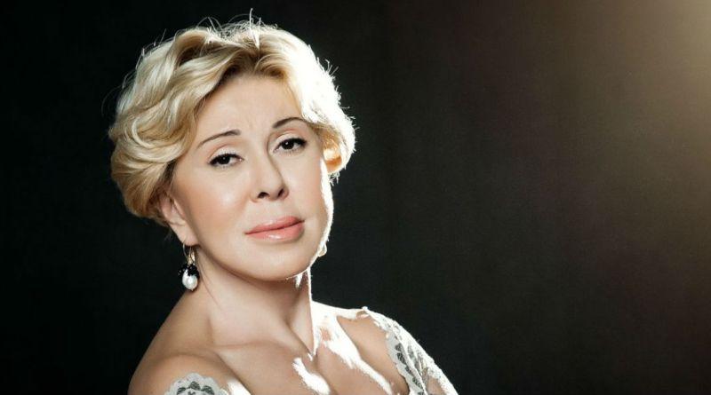 Успенская прокомментировала сообщения о своей госпитализации