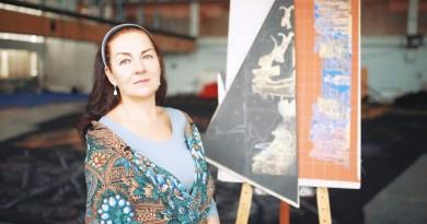 Мария Левитская: «Просто я такая»