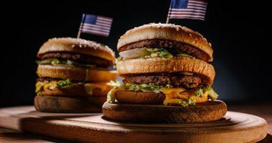 Ученые признали полуфабрикаты и фастфуд главными «пособниками» ожирения