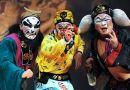 В Москве перед Чеховским фестивалем пройдет выставка, посвященная Китаю