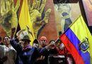 Комендантский час в Кито запер туристов в гостиницах и аэропорту