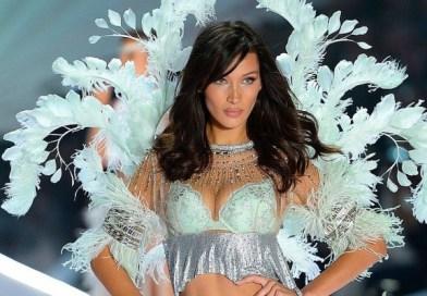 Супермодель Беллу Хадид назвали самой красивой женщиной в мире
