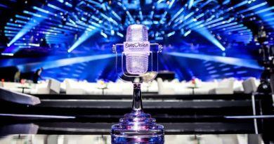 Выступавших в России украинских артистов не пустят на Евровидение