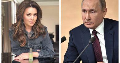 Путину рассказали о лечении Заворотнюк