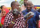 Старатель в Танзании отыскал третий уникальный камень и разбогател