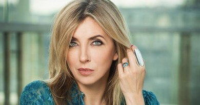 Светлана Бондарчук ушла с поста главного редактора журнала Hello!