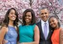 Netflix запустит проекты с семьей Обамы