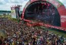 Фестиваль «Нашествие» перенесли на 2022 год