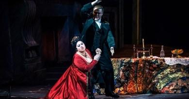 Премьеры и постановки июня в Национальной опере Украины
