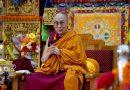 Далай-лама ответил на вопрос о вакцинах от COVID-19