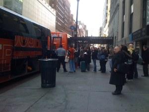 bus crowding 34