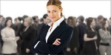 female-worker