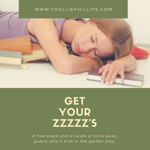 Get your ZZZZZZZ's