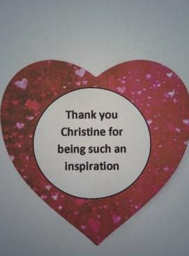 chridtine heart