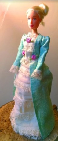 Moira Duncan Doll Clothes 1 by Cait W.