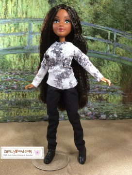 Click here to find all the patterns and tutorials you'll need to make this project: https://chellywood.com/2016/12/05/free-sewing-patterns-fit-livdolls-and-projectmc2-dolls/