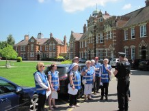Police HQ Prayer Walk 250517 (25)