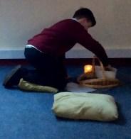 Prayer Space 4