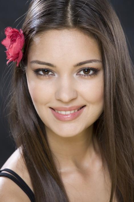 фото девушка татарка