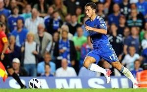 A camisa é 17, o futebol foi 10 na temporada (Foto: Telegraph)