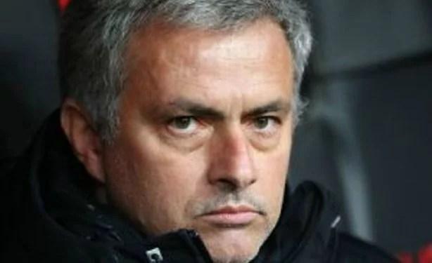Mourinho acreditava no hexa do Brasil (Foto: Triviafoot.com)