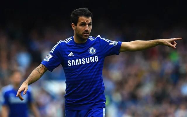 Fàbregas acredita que o Chelsea não se acomodou (Foto: Getty Images)