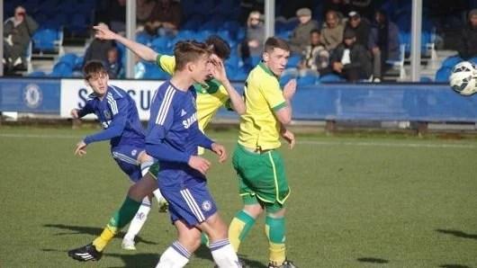 Chelsea supera Norwich por 5-0, sem dificuldades (Foto: Chelsea FC)
